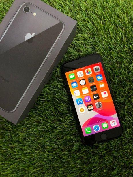 iPhone 8 64 Black