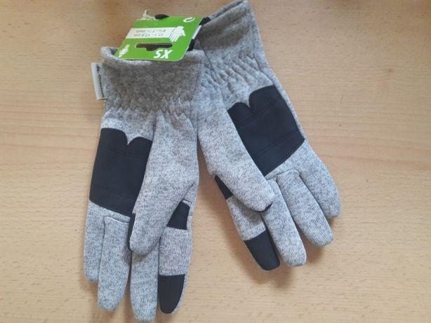 Rękawice zimowe młodzieżowe Quechua