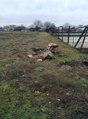 Участок без строений в Великом Дальнике Беляевского района 175931