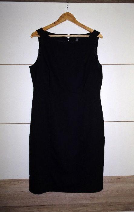 Sukienka mała czarna 46 Radom - image 1