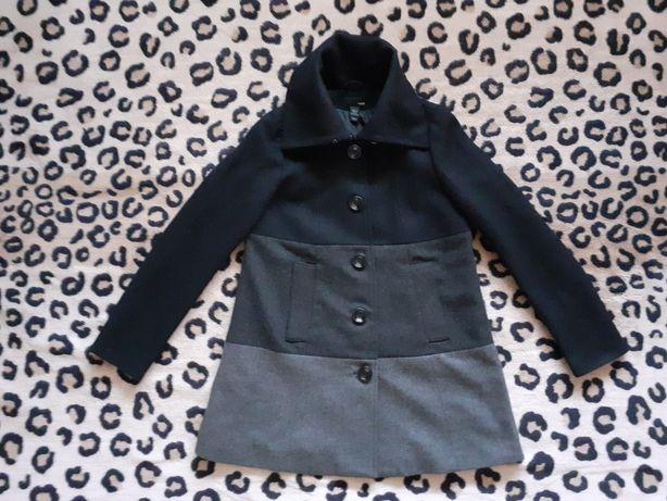 Пальто женское H&M оригинал. 42-44 размер.M-L.