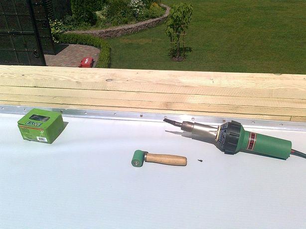 Пвх мембрана рубероїд гідроізоляція дах балкон