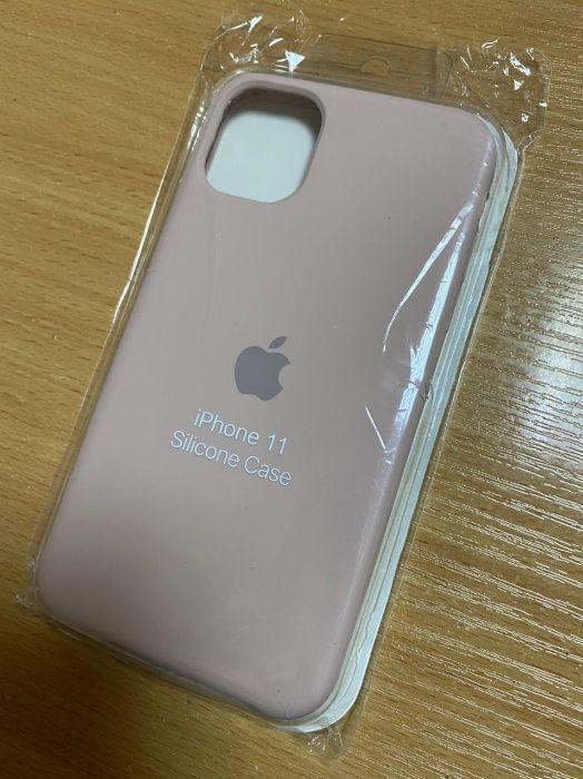 чехол на Iphone 11 новый (под оригинал) Мариуполь - изображение 1