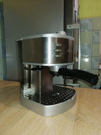 Кофеварка DeLonghi EC 330 S