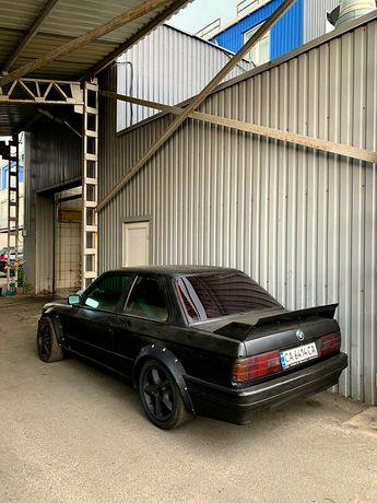 BMW e30 4.4 Drift