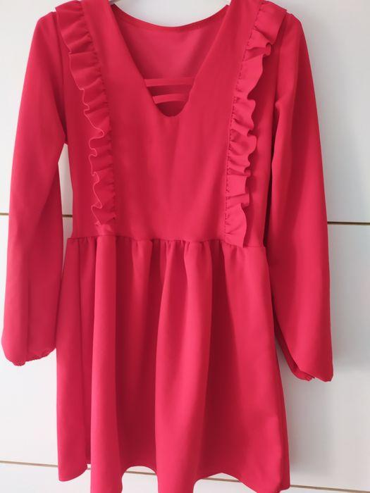 Sukienka m                                                           . Nędza - image 1