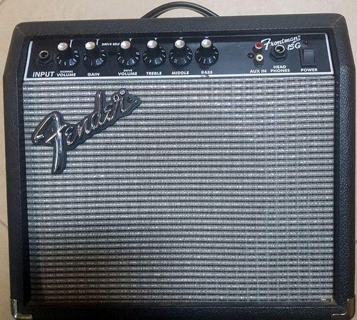Combo wzmacniacz gitarowy Fender Frontman 15G