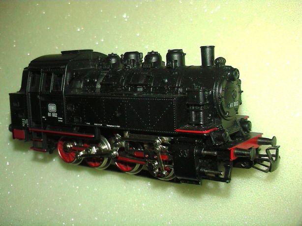 Marklin 3032 lokomotywa Br 81 002