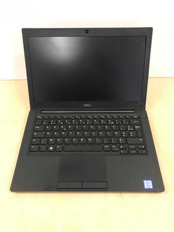Laptop Dell Latitude 7290 12,5 FHD IPS I5-8350u 16GB 256GB SSD W10PRO