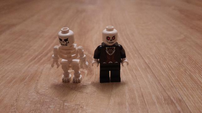 Lego figurka wampir szkieletor