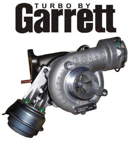 Turbina Turbosprężarka vw audi Skoda 1.9tdi 130 km AWX AFV BGW 717858