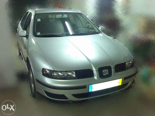 Peças usadas Seat Leon / Toledo 1M ( 2000 a 2005 )