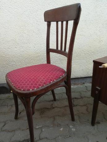 PRL krzesł0 Thonet