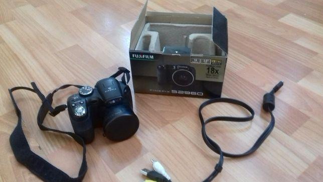 aparat FujiFilm Finepix S2960