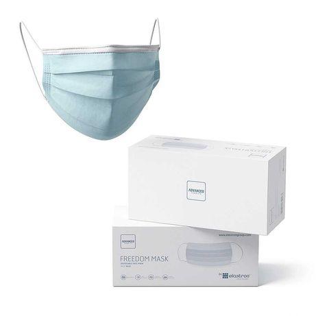 Caixa de Máscaras Descartáveis