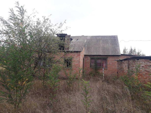 Продам дом в с.Звенигородка