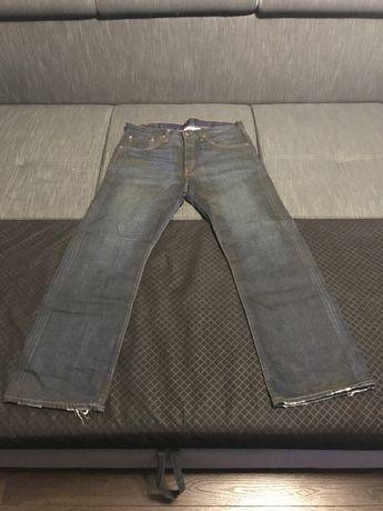 Spodnie jeans Levi's 542 W34 L32
