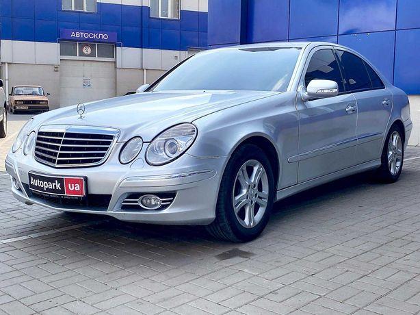 Продам Mercedes-Benz E 200 2007г. #33139