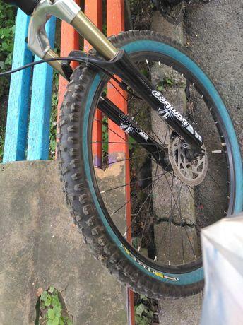Эксклюзивный велосипед
