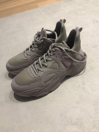 Nowe męskie buty Steve Madden