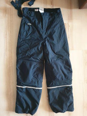 Зимние штаны лыжные комбинезон