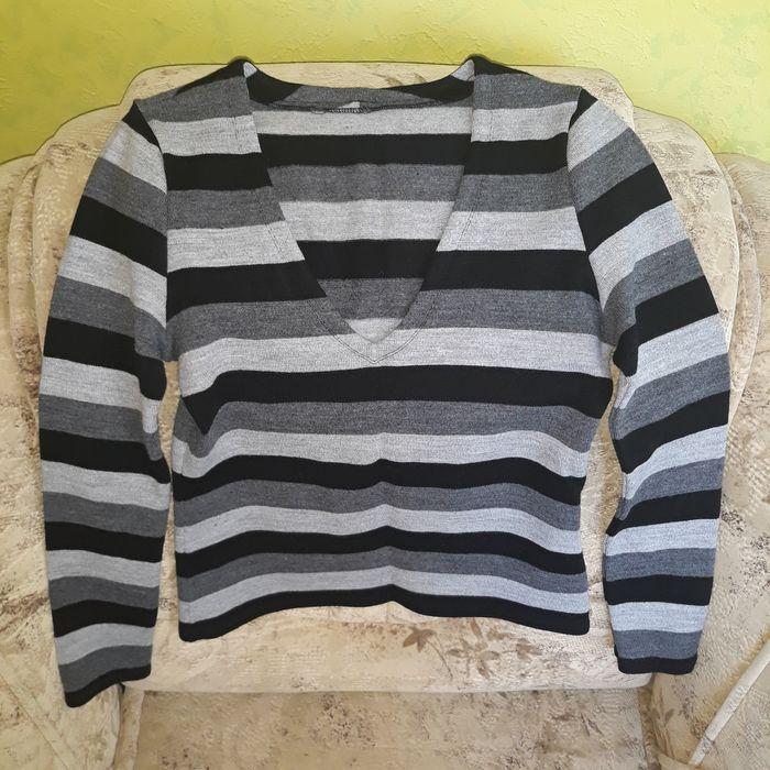 Свитерок свитер пуловер полувер кофта кофточка Днепр - изображение 1