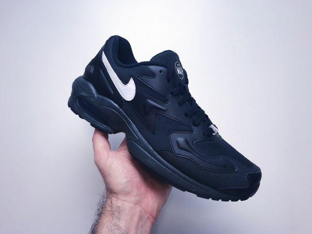 Nike Air Max 2 Light Black White Anthracite 8.5 42 26,5cm am 97 98 95