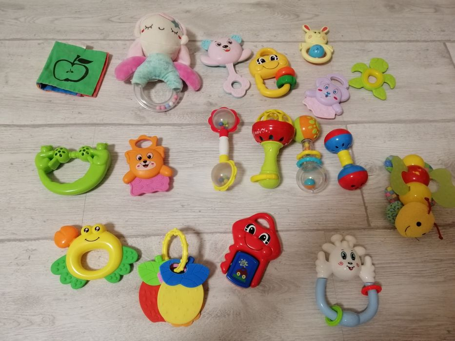 Іграшки для малят Тернополь - изображение 1
