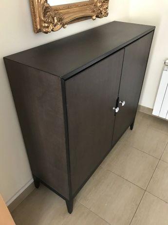Comoda IKEA madeira