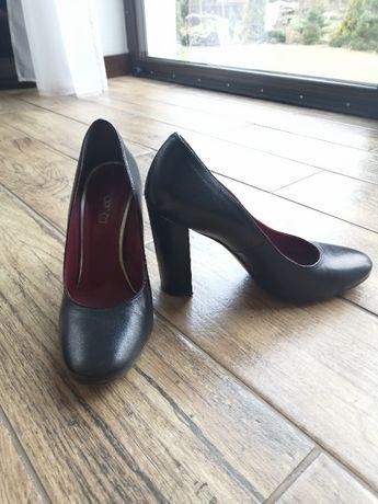 Buty czółenka Lasocki r. 38