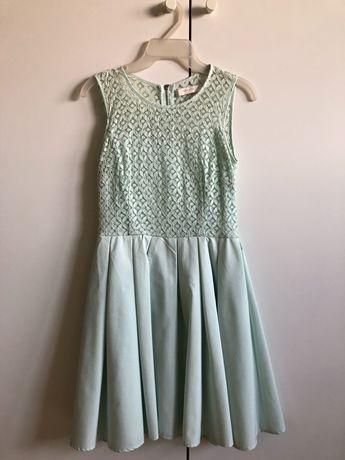 Sukienka RESERVED rozmiar 34
