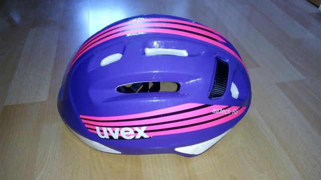 Шолом Шлем UVEX airtech RS
