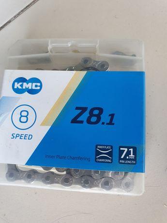 Скоростная цепь KMS Z8.1