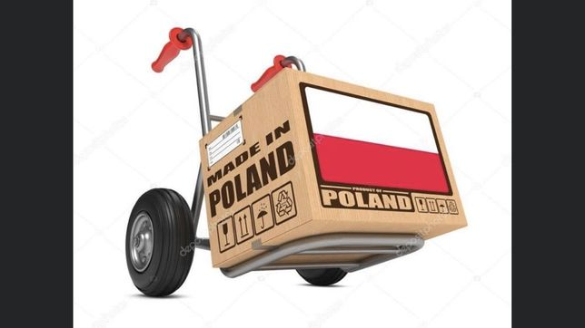 Przewóz Paczek Osób Rzeczy Opon itd Polska - Niemcy - Polska
