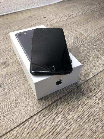 Apple iPhone 7 - 32 GB / zestaw / gwar / czarny / Gostyń