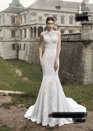 Платье свадебное ТМ Innosentia