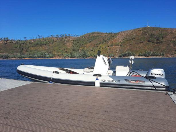 Compre português Hydrosport RIB565 NOVO