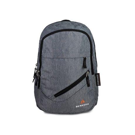 Plecak Bergson ASKER 20 L ( szary i czarny )