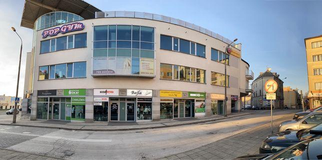 Wynajmę lokal 50 m2 centrum miasta