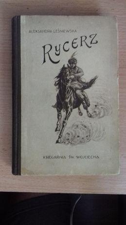 A.Leśniewska-Rycerz