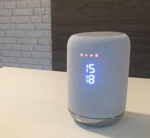 Sony LF-S50G умная смарт колонка Google ассистент WiFi Bluetooth NFC