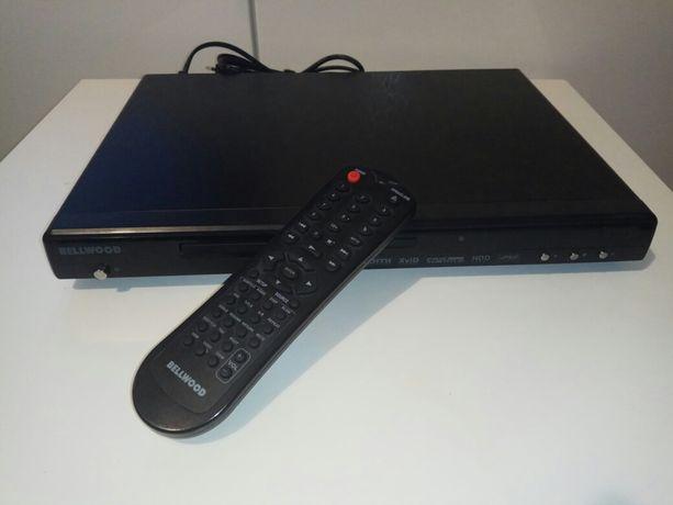 Odtwarzacz DVD Bellwood USB/HDMI
