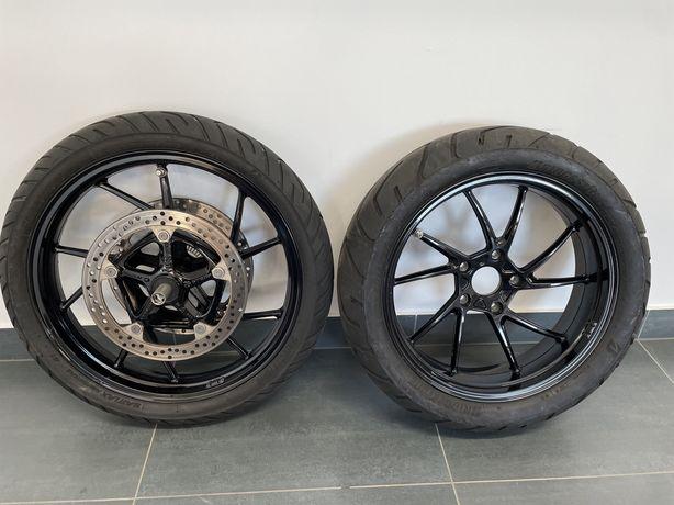 BMW R1250GS R1200GS Felga Felgi