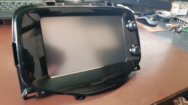 Nawigacja radio Toyota Aygo Citroen C1 Peugeot 108 uszkodzona