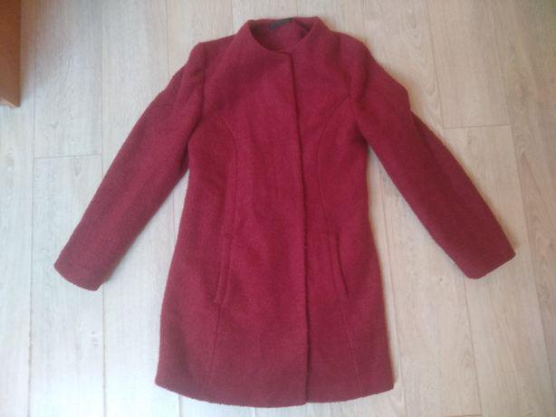 Пальто букле 46 р