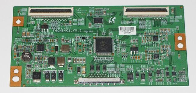 F60MB4C2LV0,6 плата матрицы