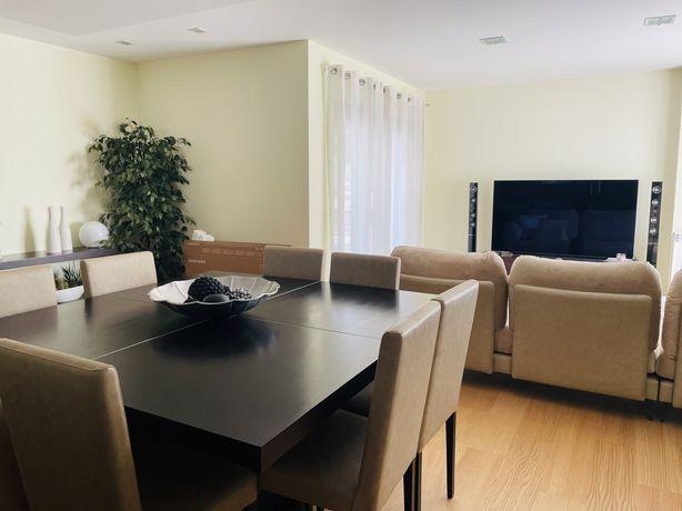 Apartamento T3 - Santa Clara - Leiria