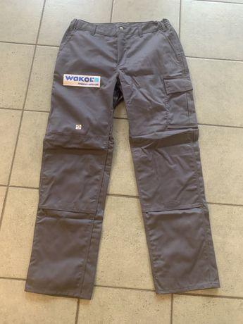 Nowe spodnie robocze - różne wymiary