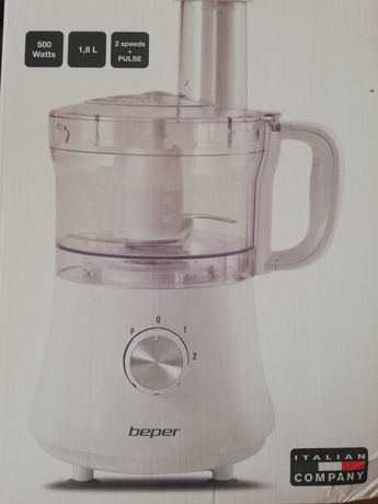 Robot kuchenny bepet