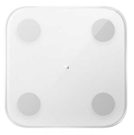Inteligentna Waga łazienkowa Xiaomi Mi Body Composition Scale 2 gw24